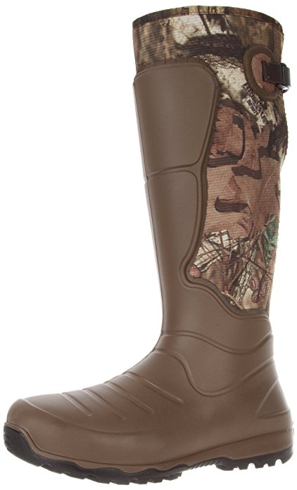 LaCrosse Men's AeroHead 18-Inch 3.5mm Hunting Boots