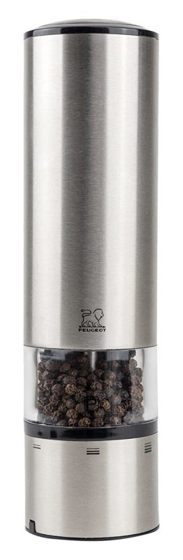 Peugeot Elis Sense U-Select 8-inch Pepper Mill