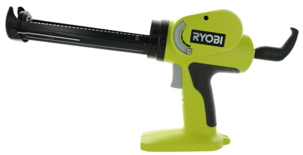 Ryobi P310G 18v Pistol Grip Power Caulk and Adhesive Gun