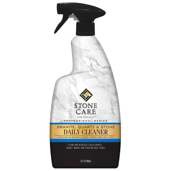 Stone Care International 32-ounce Granite Cleaner Spray