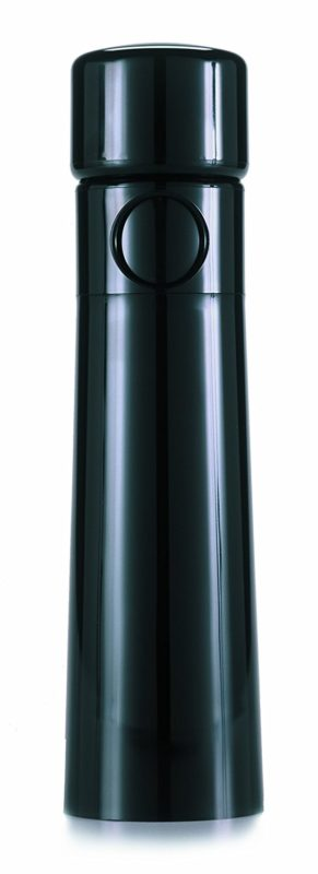 Unicorn Magnum Plus Black 9-inch Pepper Mill
