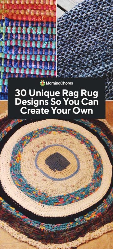 So Which Rag Rug Did You Like The Most And How Will Design Yours