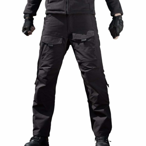 FREE SOLDIER Men Tactical Trousers