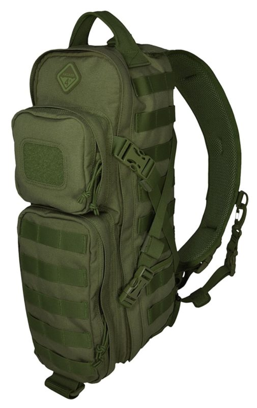 HAZARD 4 Plan-B(TM) Sling Pack Backpack