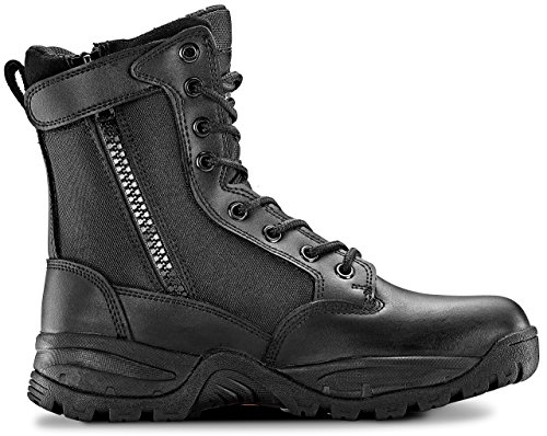 Maelstrom Women's TAC Force 8-inch Military Tactical Duty Work Boots
