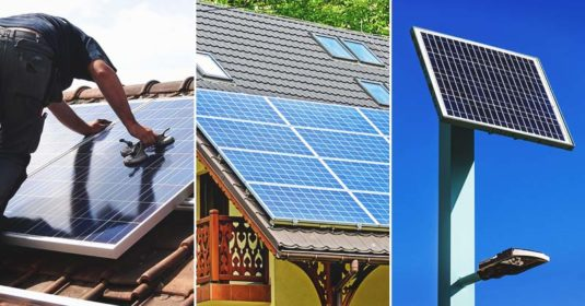 15 DIY Solar Panel Tutorials That Will Save You More Than a Few Bucks