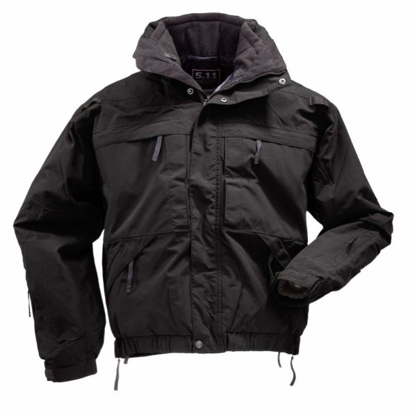 5.11 Tactical 48017 5-in-1 Tactical Jacket