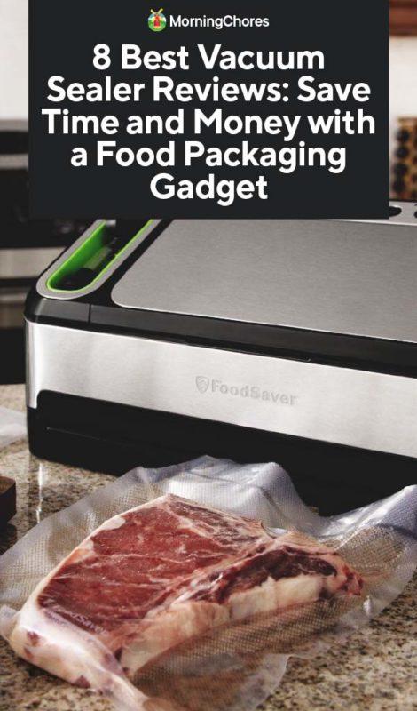 Best Food Vacuum Sealer For The Money