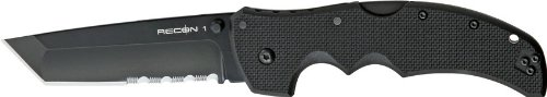 Cold Steel Recon 1 9-3/8-InchTactical Knife