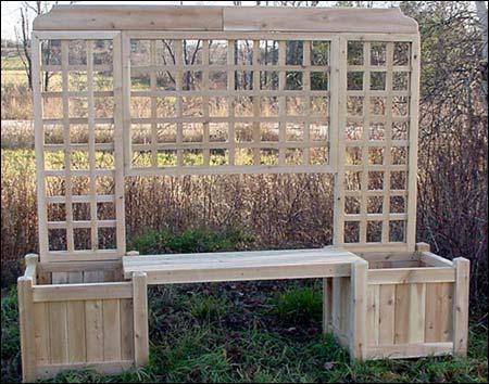 Planter_Benches