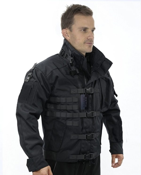 ZAPT US Army Tactical Jacket