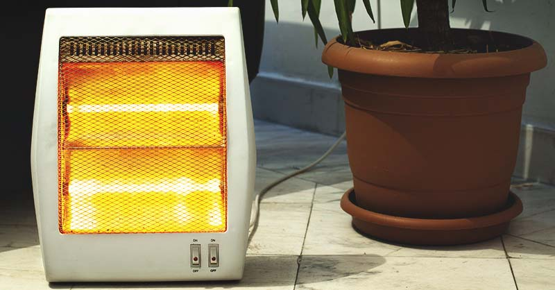 Beau 10 Best Space Heater Reviews: Smart Heating Solutions For The Home And  Office