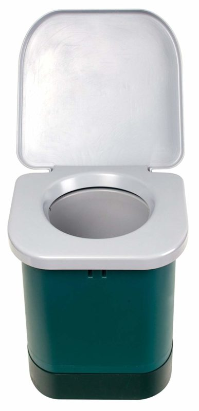 Stansport Portable Camp Toilet