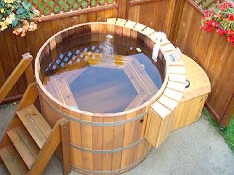 18 Ingenious Diy Hot Tub Plans Amp Ideas Suitable For Any Budget