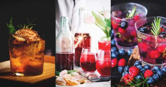 How to Make Homemade Cordials or Fine Spirits in 6 Steps