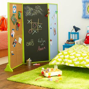 Room Divider Ideas For Kid S Rooms