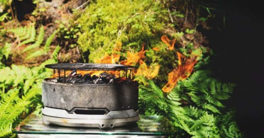 10 Best Charcoal Grill Reviews: Create Authentic Char-Grilled Meals