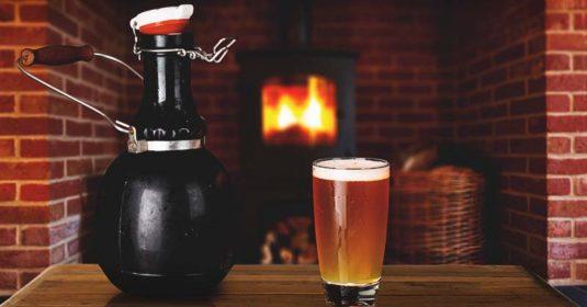 10 Best Growler Reviews: Enjoy Your Favorite Beer or Hot Beverage in a Growler Bottle