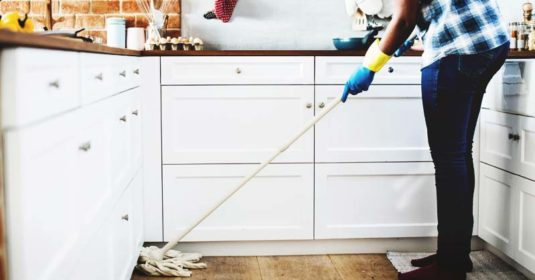 11 Kitchen Cleaning Tips for Those Areas Often Overlooked