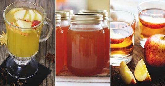 19 Useful Ideas for Using Leftover Apple Peels this Season