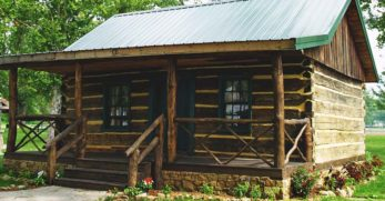 30 Beautiful Log Home Plans with Country Charm and Gorgeous Layouts