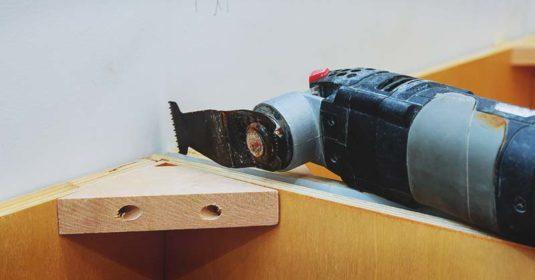 9 Best Oscillating Tool Reviews: Ultimate Renovation and Repair Multi Tools