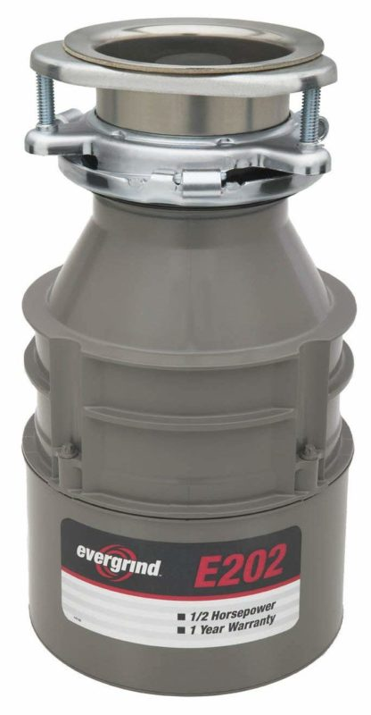 Emerson Evergrind E202 Food Waster Disposer