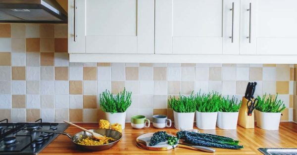 How to Make Gorgeous DIY Butcher Block Countertops in Only 8 Steps