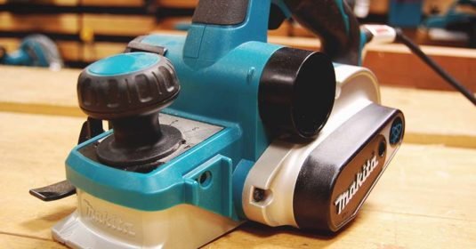8 Best Planer Reviews: Fast and Effective Wood Smoothing Tools