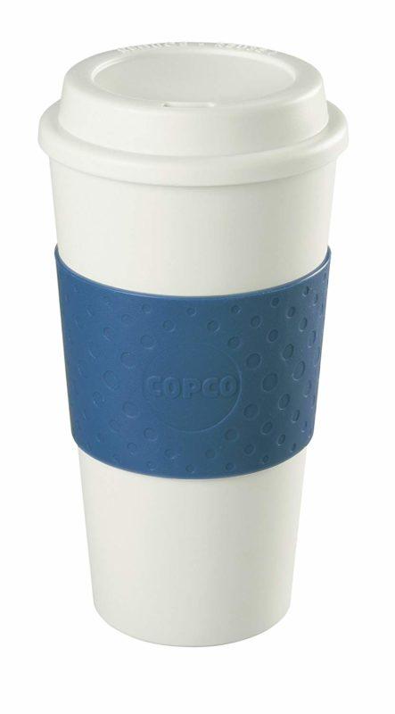 Copco 2510-9966 16-ounce Acadia Plastic Travel Mug
