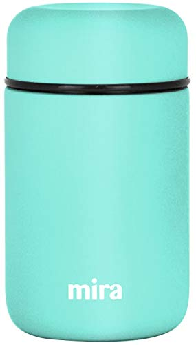 MIRA 13.5-ounce Food Jar Thermos Flask