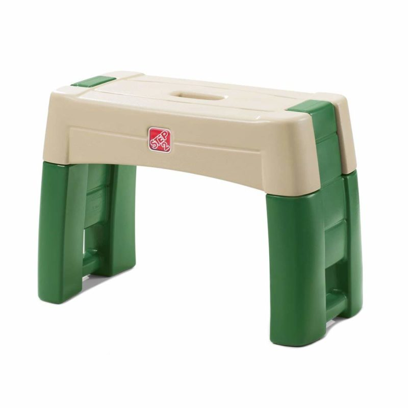 Step2 Garden Stool Kneeler Seat