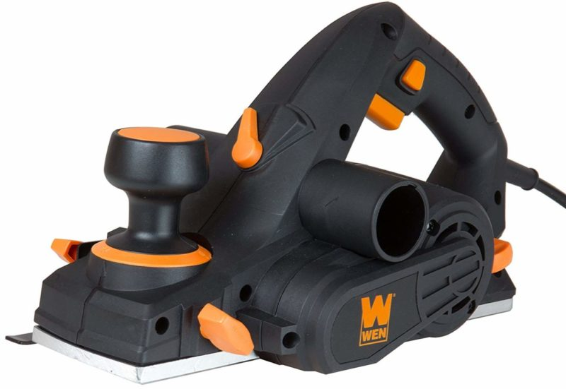 WEN 6530 6-Amp 3-1/4-inch Electric Corded Hand Planer