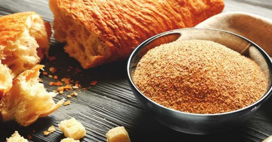 How to Make Croutons and Breadcrumbs to Use up Old Bread and Save Money in the Process