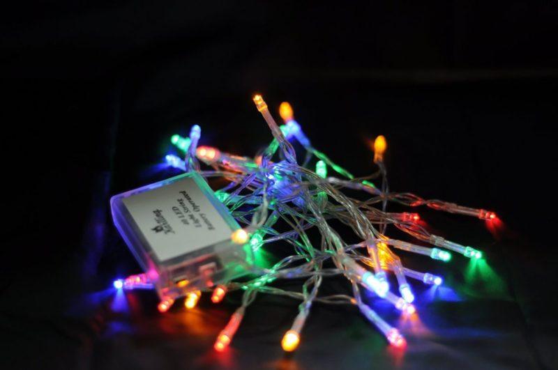 KarllingBattery-operated Christmas Lights