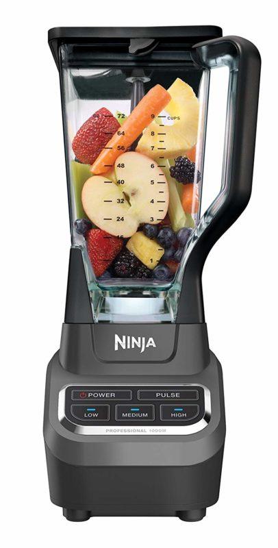 Ninja Professional BL610 Blender