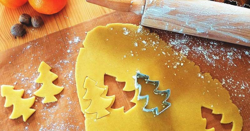 Start a New Holiday Family Tradition Creating Rudolph Christmas Cookies (How-To)