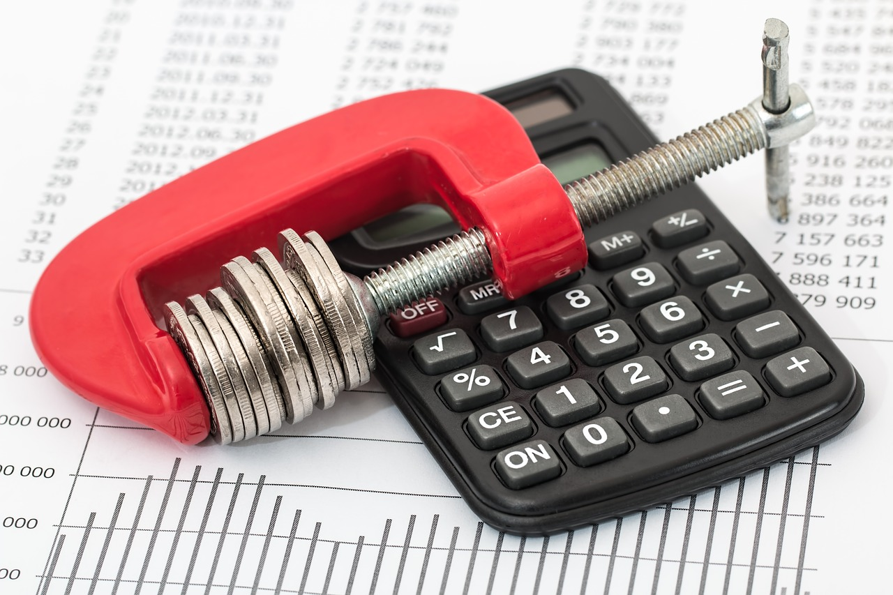 creating a variable income budget