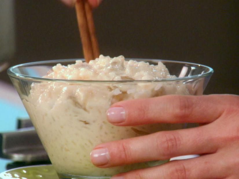 easy pudding recipes