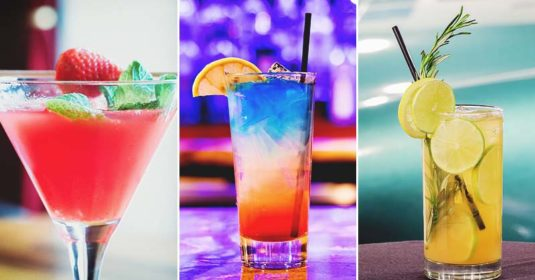 44 Party Friendly Adult Beverages For Your Enjoyment While Dieting