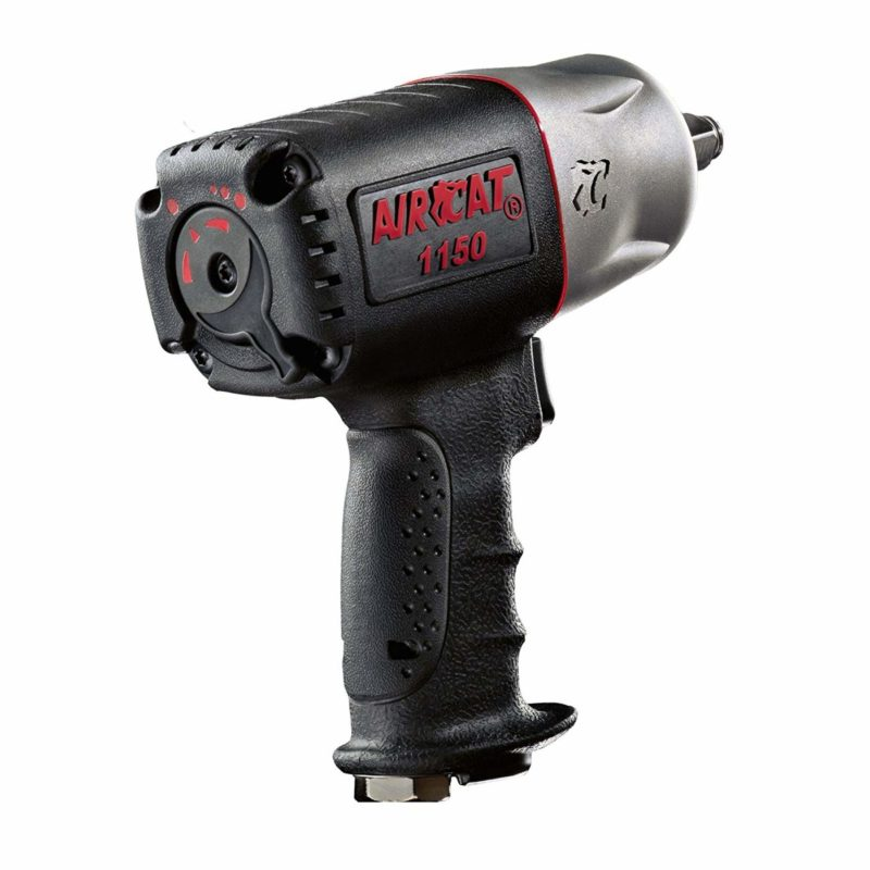 AIRCAT 1150 Pneumatic 1/2-Inch Impact Wrench