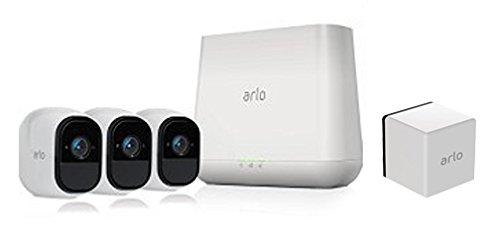 Arlo Technologies Arlo Pro VMS4330 Wireless Home Security Camera System