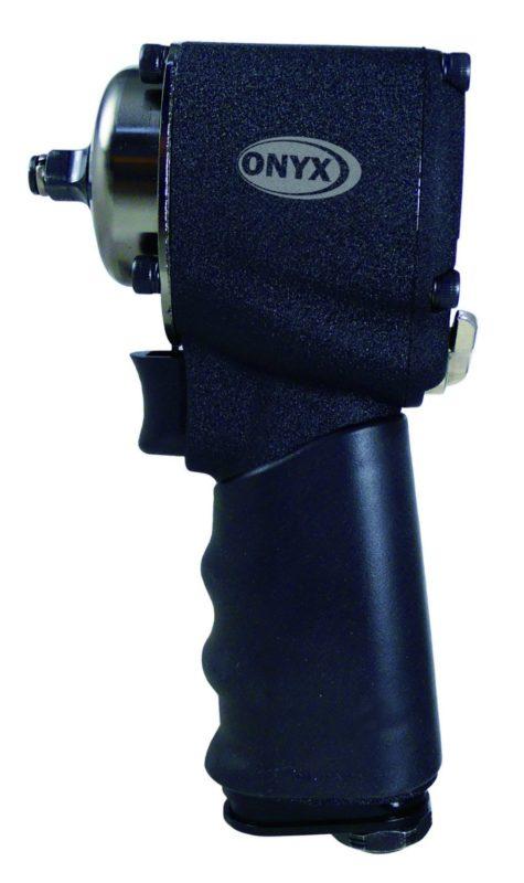 Astro Pneumatic Tools 1828 ONYX 3/8-inch Pneumatic Nano Impact Wrench