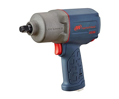 Ingersoll Rand 2235TiMAX Pneumatic 1/2-inch Impact Wrench