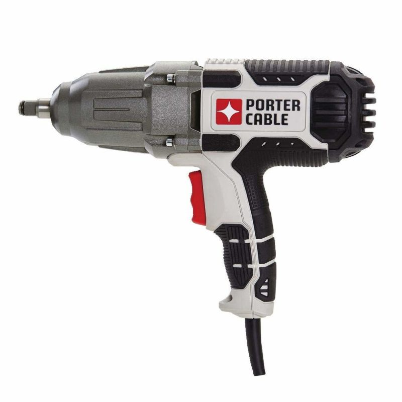 Porter-Cable PCE211 1/2-inch Corded-Electric Impact Wrench