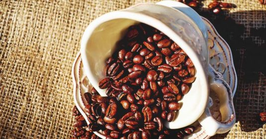 16 Health Benefits of Drinking Coffee on a Daily Basis